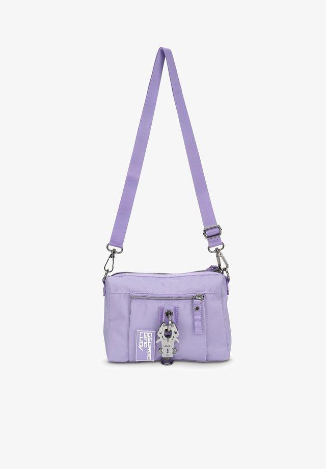 THE DROPS  - Schoudertas - lavender