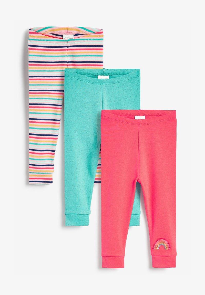 Next - 3 PACK  - Leggings - Trousers - multi-coloured