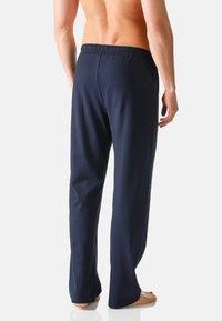 Mey - Pyjama bottoms - yacht blue - 1