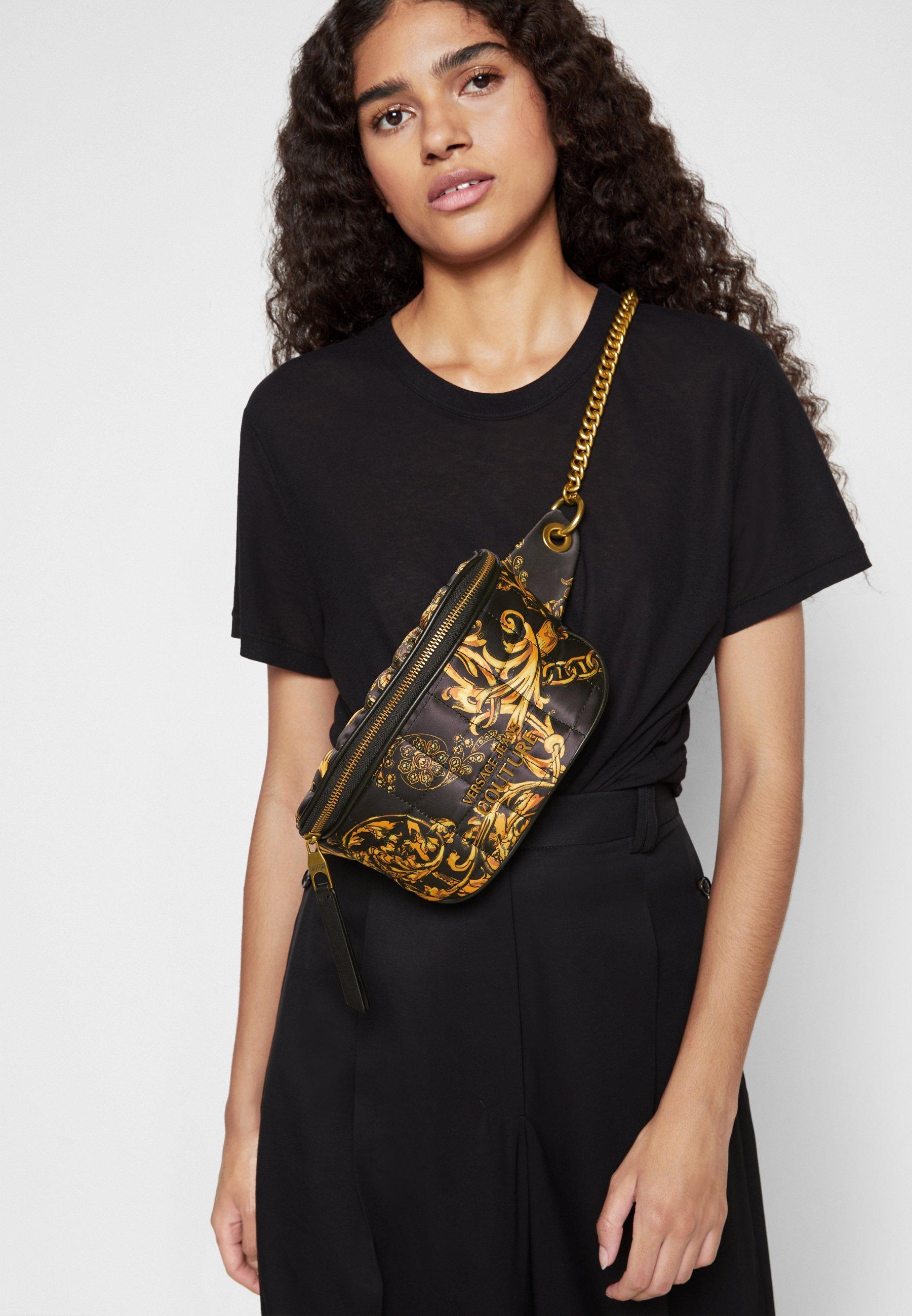 Women QUILTED BELTBAG - Bum bag