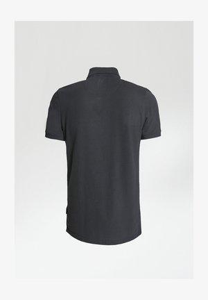 PLAYER-B - Polo shirt - grey