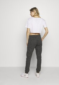 Cotton On Body - ACTIVE CROPPED TEE - T-shirt basic - white - 2