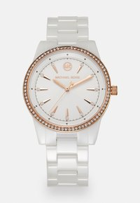 Michael Kors - RITZ - Watch - white - 0