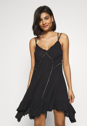 SWAY WITH ME TRAPEZE - Nightie - black