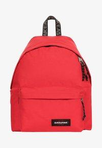 Eastpak - BOLD - Rucksack - red - 0