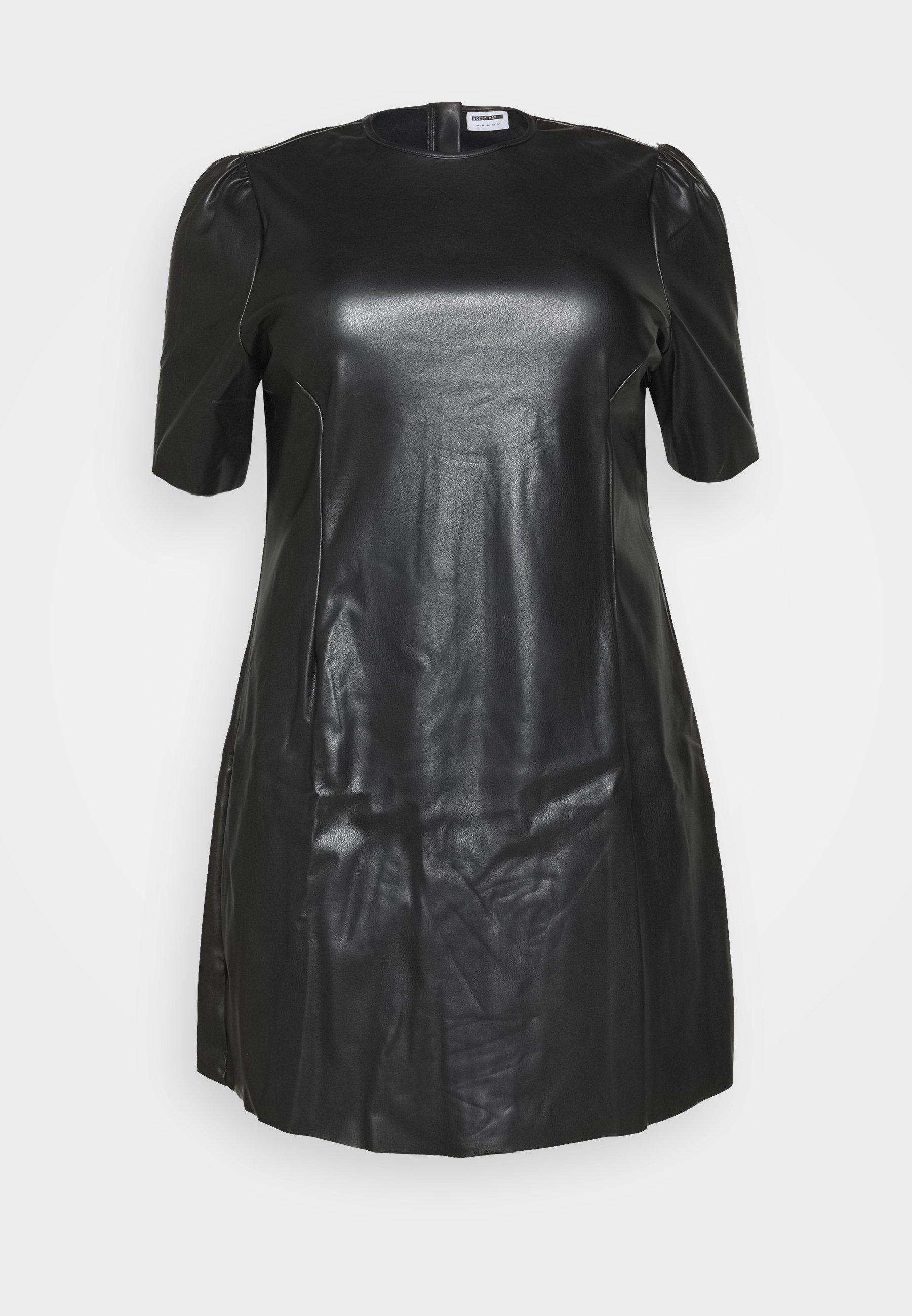 Mujer NMHILL SHORT DRESS  - Vestido de cóctel