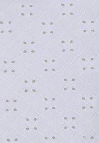 VILA PETITE - VITRESSY DETAIL - Print T-shirt - optical snow - 2