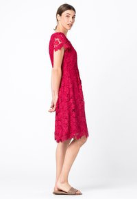 HALLHUBER - Cocktail dress / Party dress - cyclam - 2