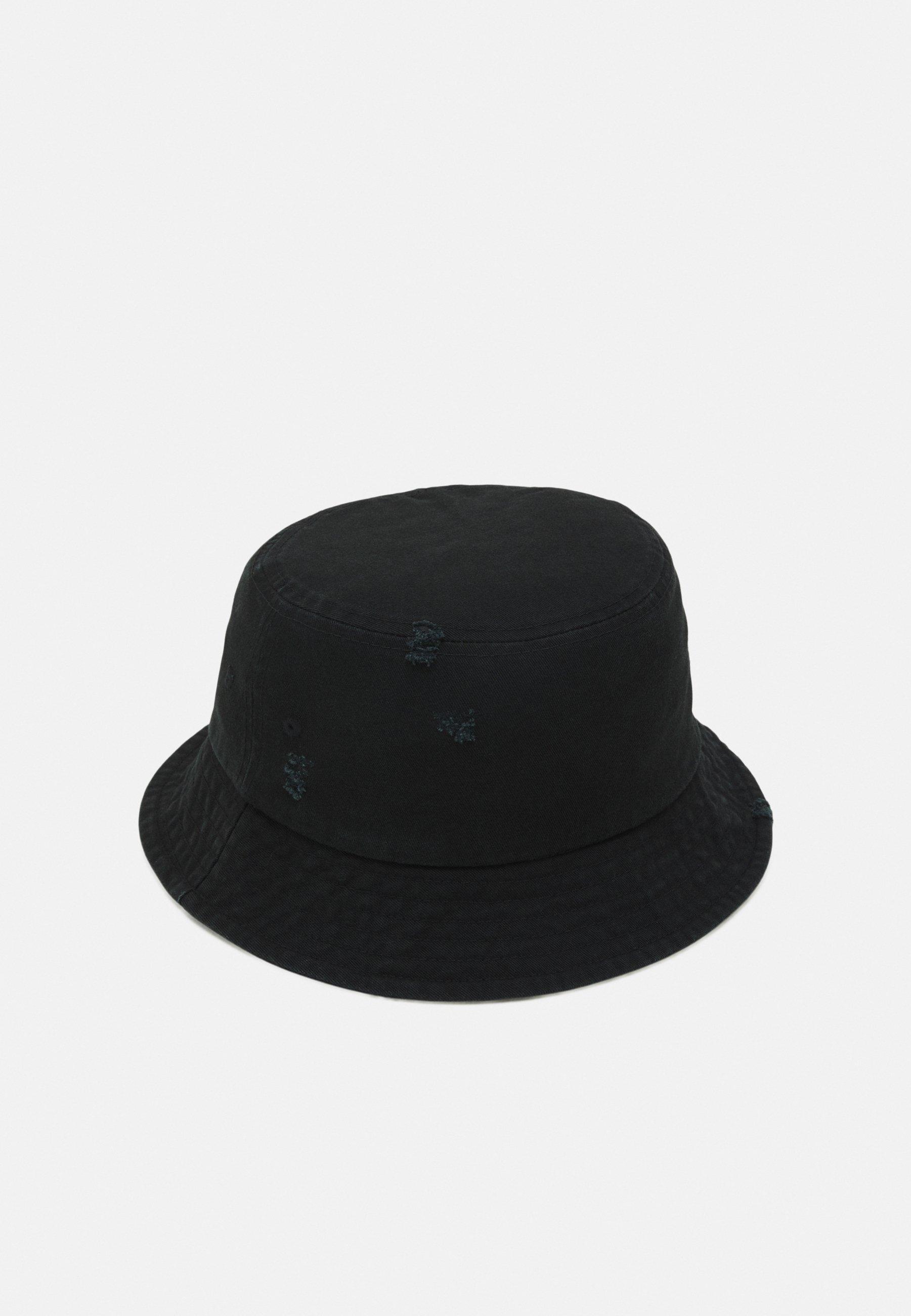 Homme ONSHOLDEN DISTRESSED BUCKET HAT UNISEX - Chapeau