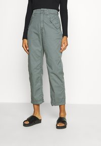 G-Star - ARMY CITY MID TAPERED - Broek - grey - 0