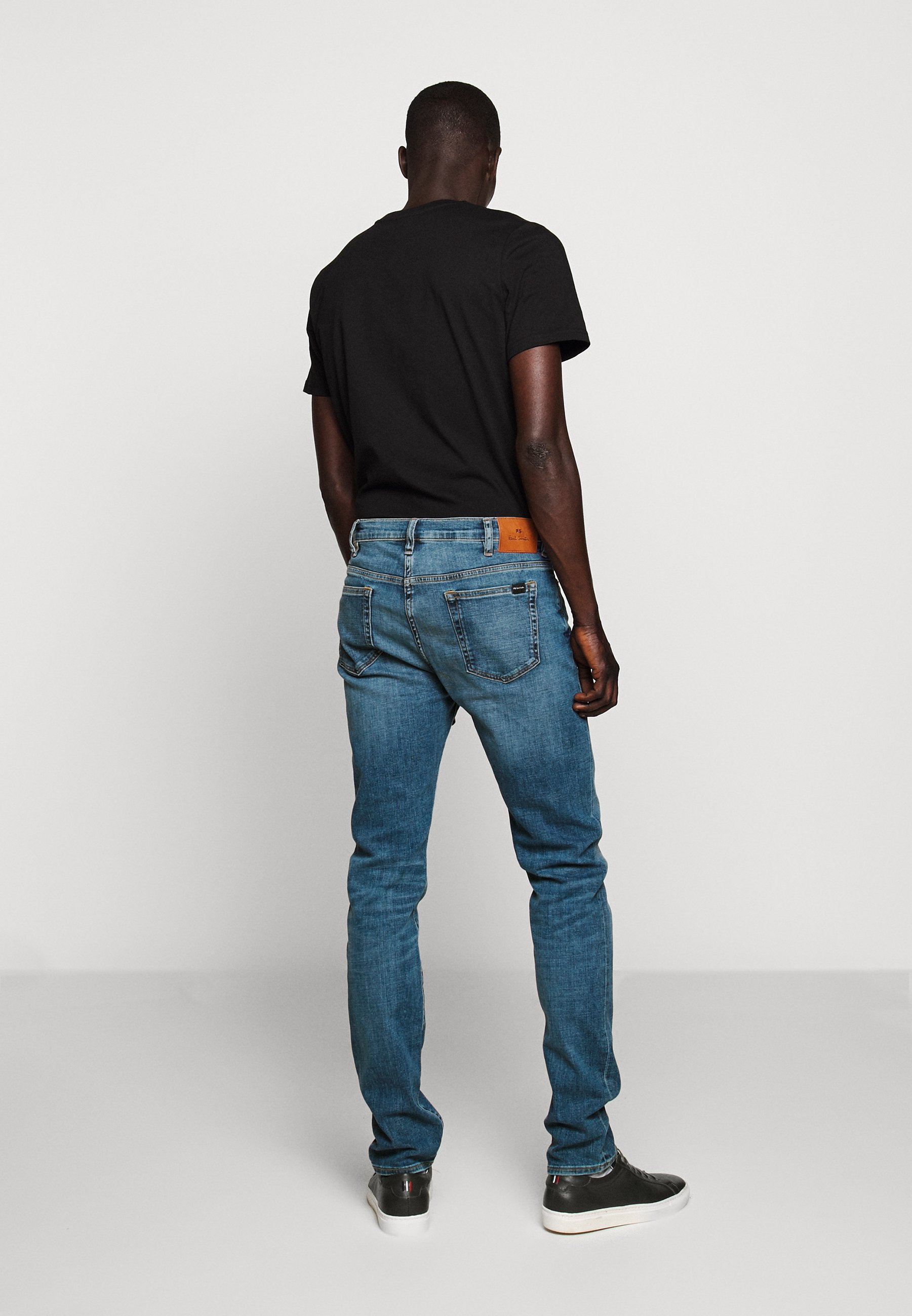 PS Paul Smith Jean slim - blue denim