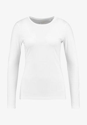 SMILLA - Long sleeved top - milk