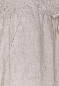 Gina Tricot - DISA TROUSERS - Trousers - beige - 2