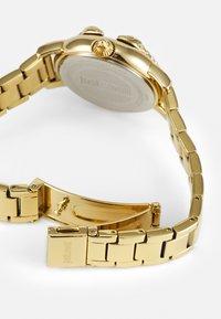 Just Cavalli - SNAKE WATCH - Watch - gold-coloured - 3