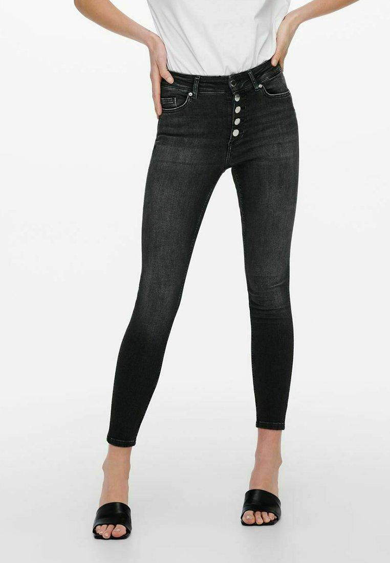 Femme ONLBOBBY - Jeans Skinny