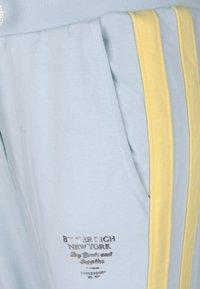 Better Rich - Tracksuit bottoms - light blue - 3