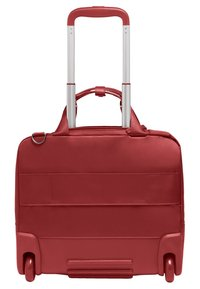 Lipault - PLUME BUSINESS - Wheeled suitcase - red - 2