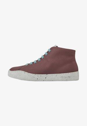 PEU TOURING - Sneakers hoog - medium violett
