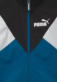 Puma - REBEL SUIT SET - Dres - digi-blue - 4