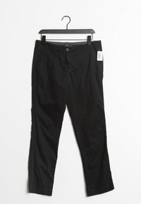 zero - Trousers - black - 0