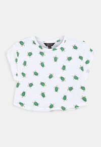 New Look 915 Generation - NLK TURTLE CONVERSATIONAL - Print T-shirt - white - 0