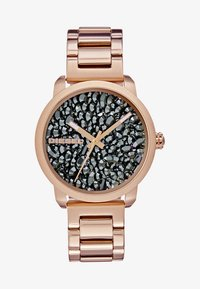 Diesel - MD RD GUN ROG BR - Watch - roségold-coloured - 1