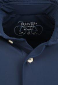 PROFUOMO - Formal shirt - navy - 6