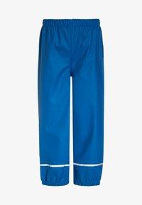 LEGO Wear - PUCK - Rain trousers - blue - 0