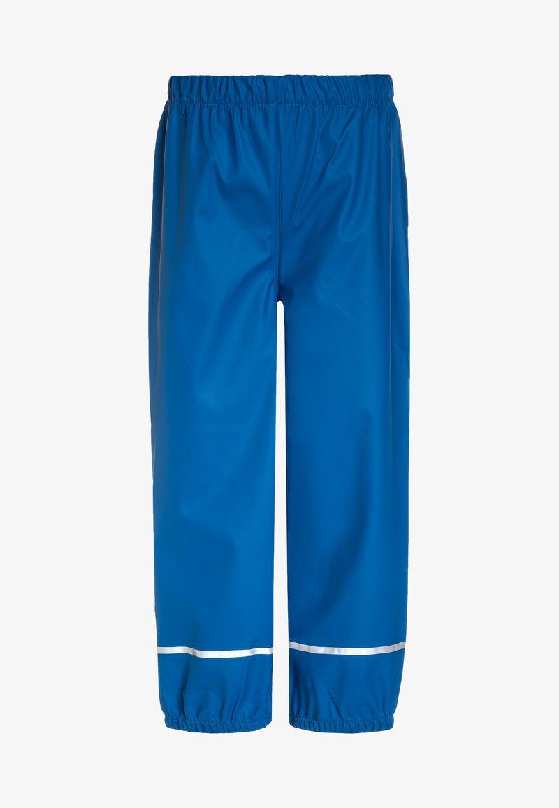 LEGO Wear - PUCK - Rain trousers - blue