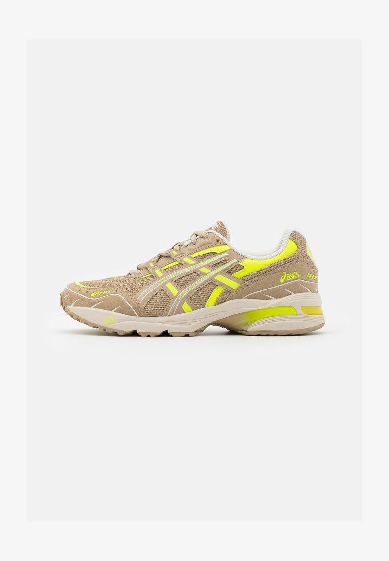 ASICS SportStyle - GEL-1090 UNISEX - Sneakers - wood crepe