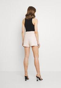 Morgan - Shorts - nacre - 2