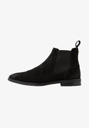 BESS - Classic ankle boots - black
