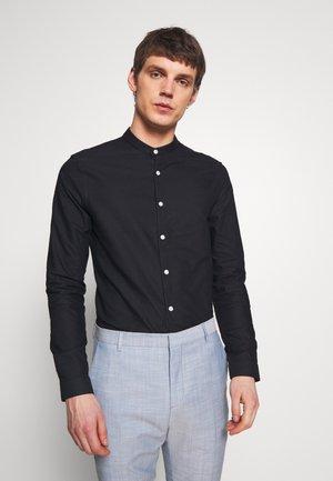 GDAD OXFORD - Shirt - navy