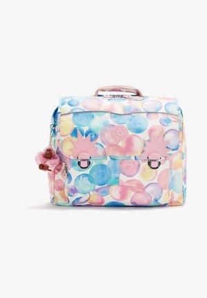 INIKO - School bag - bubbly rose