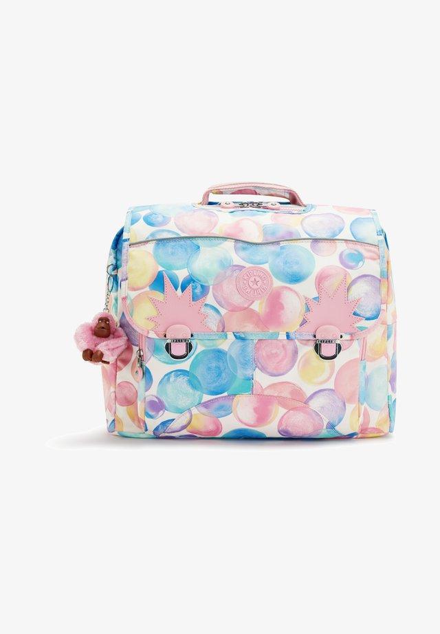 INIKO - Backpack - bubbly rose