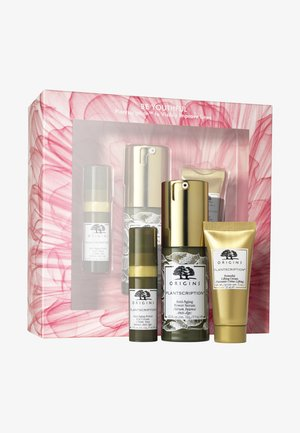 BE YOUTHFUL PLANTSCRIPTION SET - Skincare set - -