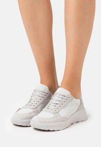 Vagabond - JANESSA - Sneakers - steel - 0