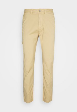 PHILLIPE-KA TROUSERS - Pantalones - beige