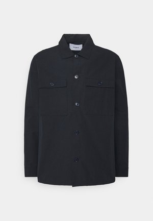 CRAIX FOREST - Shirt - navy