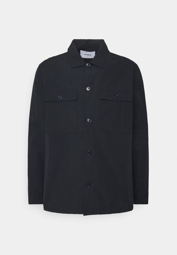 CRAIX FOREST - Camicia - navy