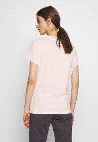 Tommy Hilfiger - T-shirts - pale pink - 2