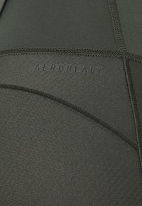 adidas Performance - A.RDY  - Leggings - khaki - 5