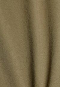 edc by Esprit - Top - light khaki - 8