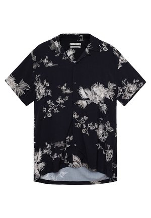 RAMA - Skjorte - schwarz