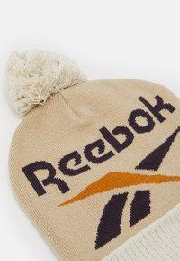 Reebok Classic - WINTER ESCAPE BEANIE UNISEX - Beanie - utibei - 2