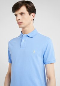 Polo Ralph Lauren - SLIM FIT MODEL - Polo - cabana blue - 4