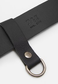 Jack & Jones - JACMICHIGAN KEYHANGER - Belt - black - 2