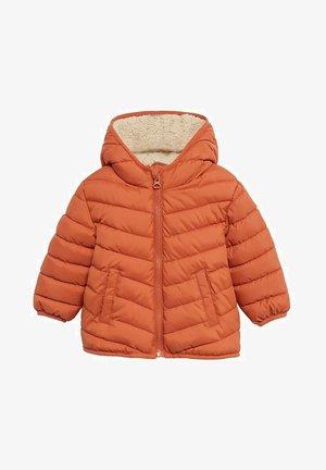 ALDOBO - Winterjas - orange
