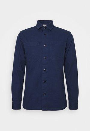 SLHREGSAKI - Camicia - medieval blue