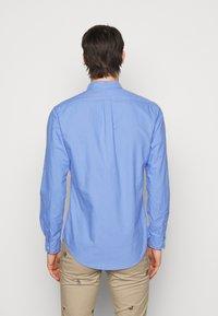 Polo Ralph Lauren - LONG SLEEVE SPORT SHIRT - Shirt - harbor island blu - 2